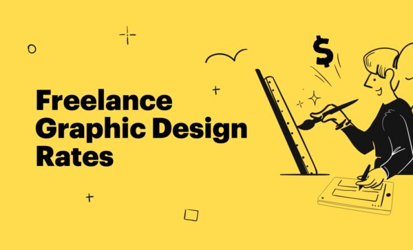 How to calculate your freelance graphic design Rates with useful tips