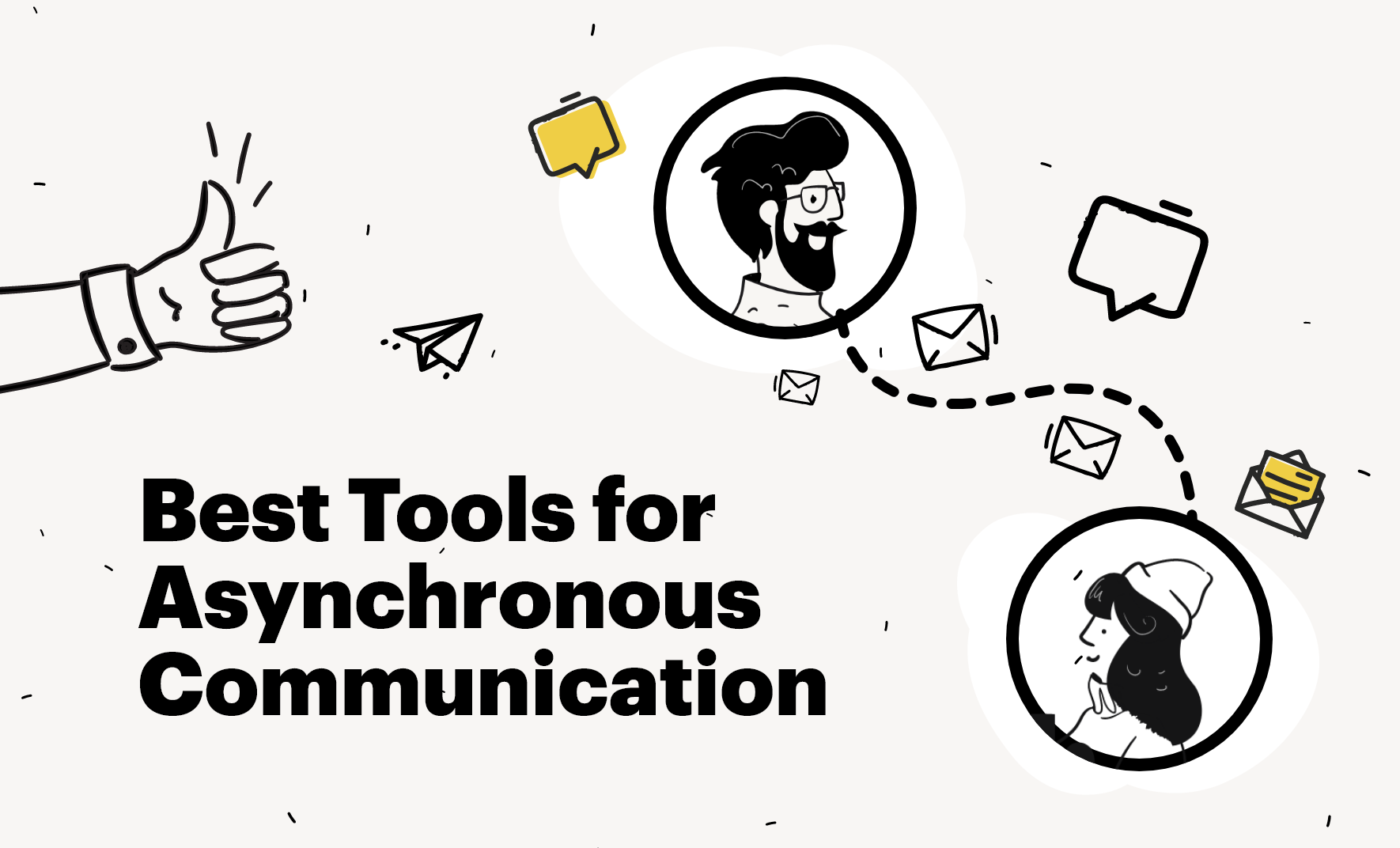 Best Tools for Asynchronous Communication